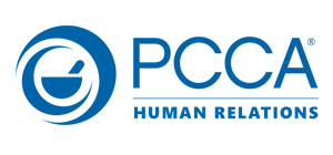 PCCA Human Resources Logo