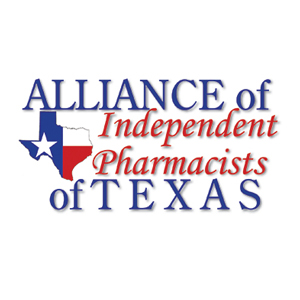Alliance of Independent Pharmacists of Texas logo