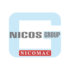 Nicos Group Logo
