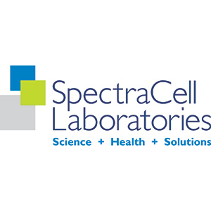 SpectraCell logo